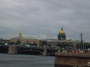 Haseninsel St. Petersburg